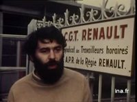 Conflit Renault : interview Michel Certano