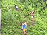 Les Philippines : derniers Far-West