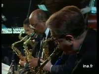 Jazz in Marciac : the Lincoln Center Jazz Orchestra
