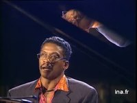 Jazz in Marciac : Herbie Hancock