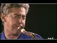 Jazz in Marciac : Barney Wilen Quartet
