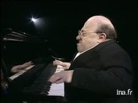 Jazz in Marciac 1996 : Michel Petrucciani