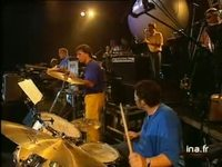 Jazz in Marciac 97 : Orchestre national de jazz sous la direction de Laurent Cugny