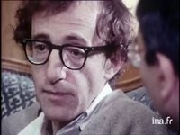 Interview Woody Allen à l'époque de la sortie de Manhattan