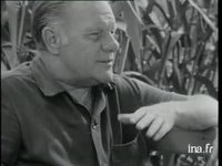 Lawrence George Durrell : images de France