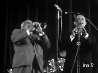 Jazz festival de Cannes 1958 : Compilation n°1