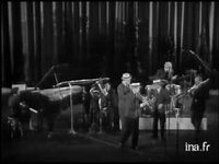 [Jazz festival de Cannes 1958 : compilation n°3]