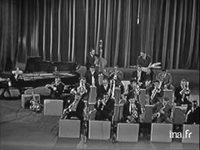 Quincy Jones Big Band : deuxième partie