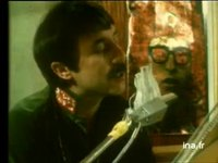 Lee Hazlewood en studio