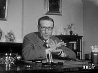 Georges Simenon et sa notion de