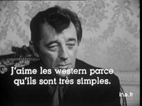 Tour d'horizon de Robert Mitchum