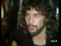 Cat Stevens en concert et interview