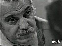 Interview de Georges Brassens par Michel Lancelot