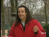 Interview Yannick Noah :
