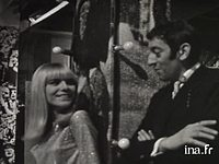 Serge Gainsbourg France Gall