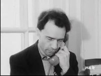 Jacques Rivette à propos de Sacha Guitry