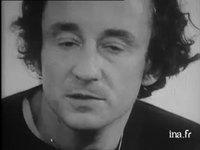 Louis Malle évoque la France