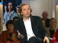 Interview de Fabrice Luchini