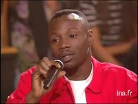 Interview de MC SOLAAR par NAGUI.