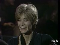 Interview Françoise Hardy