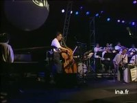 Jazz in Marciac 97 : Carnegie Hall Jazz Band
