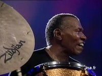 Jazz in Marciac 1998: Elvin Jones : Jazz Machin...