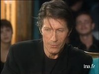 Interview Jacques Dutronc