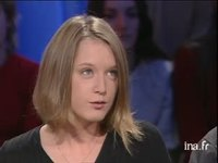 Interview biographie de Ludivine Sagnier