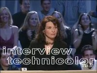 Interview Technicolor de Juliette Binoche