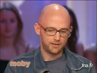 Interview biographie de Moby