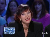 Interview j'casse mon image de Denise Fabre