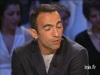 Interview biographie Youri Djorkaeff