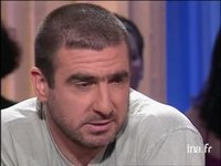 Interview biographie Eric Cantona : 2ème partie