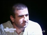 La question qui tue Eric Cantona