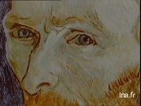 Evocation de Van Gogh,