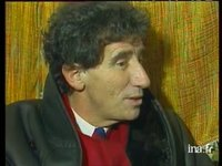 Trans Musicales 1987 - Interview Jack Lang