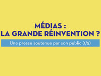 Une presse soutenue par son public – Episode 1