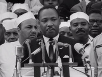 L'assassinat de Martin Luther King