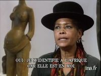 Abbey Lincoln, chanteuse de Jazz