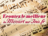 Grands Compositeurs : Mozart