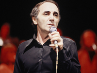 Chansons : Charles Aznavour