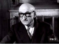 Robert Schuman et l'Europe