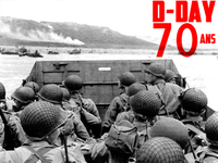 D-Day : 70 ans