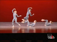 Passion : Danse contemporaine