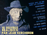 Jean Kerchbron, 10 fictions