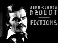Jean-Claude Drouot, fictions