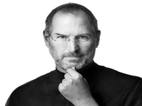 Steve Jobs et la saga Apple