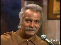 Fan de : Georges Brassens