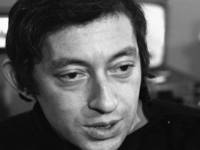 Fan de : Serge Gainsbourg