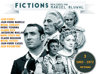 Marcel Bluwal fictions 2 : 1965-1972